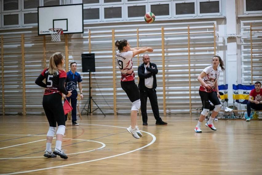 BAS Białystok po wygranej w Siedlcach zagra w play-off