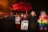 Wrocław: Dziś demonstracja w obronie represjonowanych sędziów