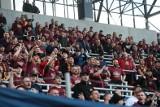 Kibice nie zawiedli. Ponad dwa tysiące fanów na meczu Pogoni z Rakowem. ZDJĘCIA