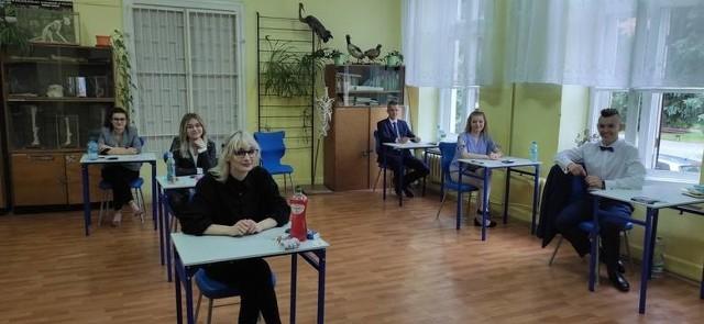 To będzie wyjątkowy rok szkolny dla uczniów z powiatu lipskiego.