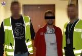 Powiat tomaszowski: Był poszukiwany 16 listami gończymi, sam zadzwonił na policję