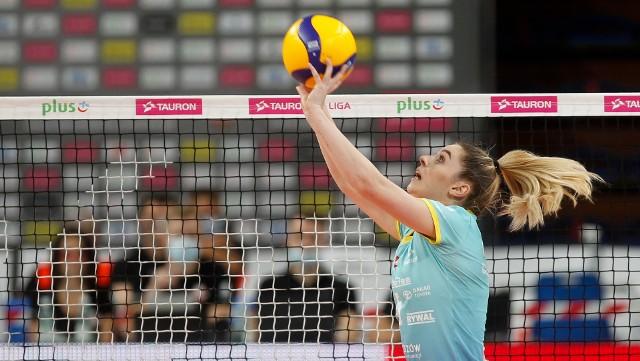 Marta Krajewska ma za sobą udany sezon