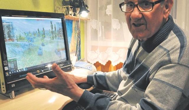 Hubdon czyli 74-letni Pan Hubert Donnerstag z Katowic stał się sławny dzięki publikacji w Dzienniku Zachodnim. Informacje szybko rozeszły się w innych serwisach: Wykop.pl, Pikio, Polygamia, WorldofTanks.eu, Demotywatory