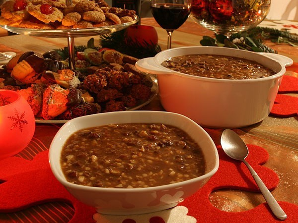 Przepisy Na Potrawy Wigilijne 12 Tradycyjnych I Pysznych