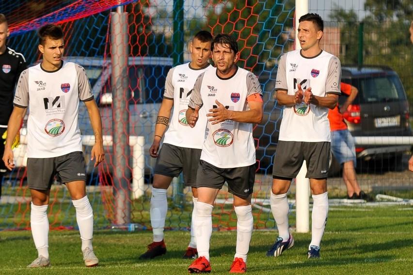 Piłkarze ze Starowic wciąż nie zdobyli gola w 3. lidze.