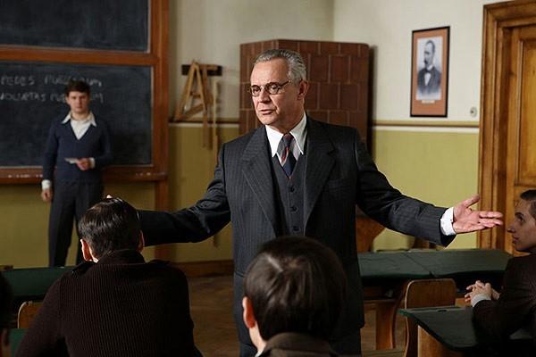 W rolach głównych zobaczymy m.in. Marka Kondrata