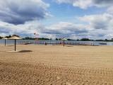 Kto zajmie się plażą w Karninie? Gmina Deszczno szuka nowego gospodarza obiektu