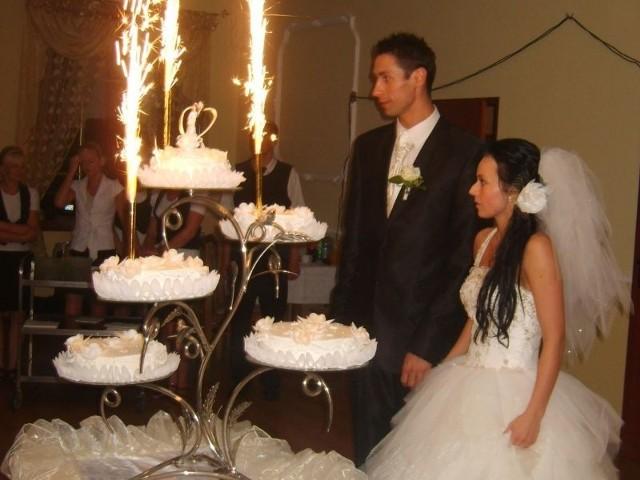 W Nowogardzie Mateusz Zaremba, piłkarz ręczny Vive Targi Kielce i reprezentacji Polski, poślubił Dorotę.