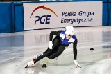 Natalia Maliszewska i Rafał Anikiej najlepsi w Mistrzostwach Polski w short tracku