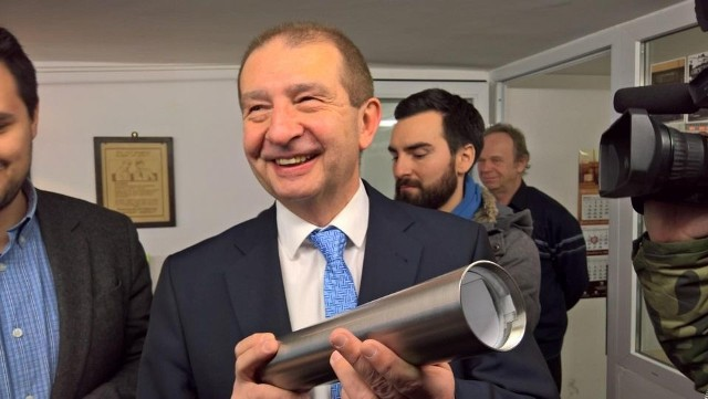 Krzysztof Kamiński nie jest już wiceprezesem MPK Łódź