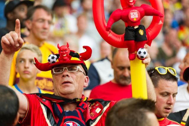 Mecz Anglia - Belgia Transmisja w TV w czwartek, 28 czerwca 2018 roku. Sprawdź, gdzie 28.06.18 zobaczysz spotkanie Anglia - Belgia online na żywo w telewizji i internecie. Oto data i godzina spotkania w ramach MŚ 2018.