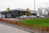 W czwartek, 19 listopada, otwarcie marketu Lidl w Opatowie. Wszystko już gotowe [ZDJĘCIA, SZCZEGÓŁY]