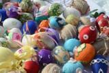 Wielkanocne jajo to symbol życia wiecznego. Co warto wiedzieć o jajkach?