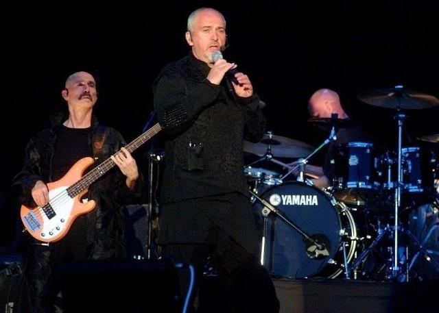 Peter Gabriel, w maju przyszłego roku zagra w Atlas Arenie
