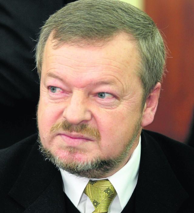 Andrzej Grzyb