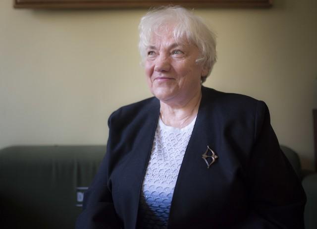 Bożena Błaszkiewicz