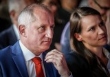 Jaka przyszłość posła Neumanna? Agnieszka Pomaska chce odebrać przywództwo w pomorskich strukturach partii
