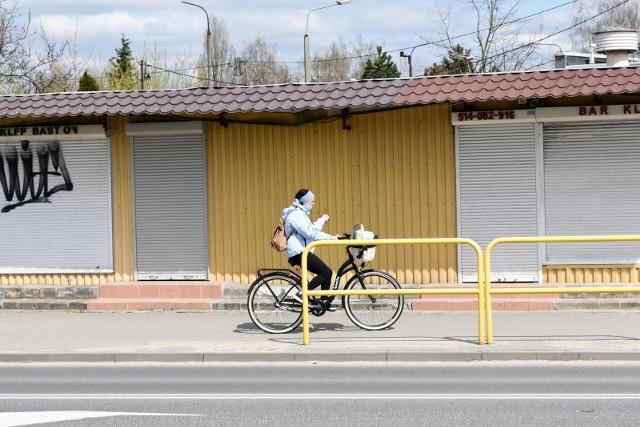 Funkcjonariusze apelują o zachowanie rozwagi na ścieżkach rowerowych, które są traktowane tak samo jak inne miejsca, gdzie odbywa się ruch drogowy