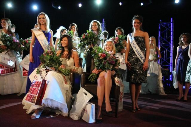 Marta Łukiańczuk została Miss Podlasia 2008. Marta Irena Radek zdobyła koronę Miss Podlasia Nastolatek 2008.