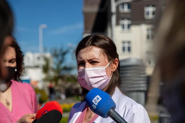 Konferencja poświęcona profilaktyce czerniaka w Białostockim Centrum Onkologii