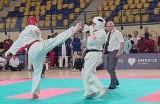 Sześcioro Małopolan na podium mistrzostw Polski seniorów i juniorów młodszych w karate kyokushin w Katowicach [ZDJĘCIA]