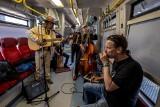 Blues Express Festival 2020: Muzyczny szynoblues wyruszył z Poznania do Zakrzewa. Tym razem impreza wygląda nieco inaczej niż zwykle