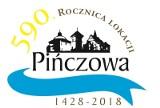 Konkurs na logo z okazji 590. rocznicy lokacji Pińczowa rozstrzygnięty! Zwyciężyła Marta Gajda