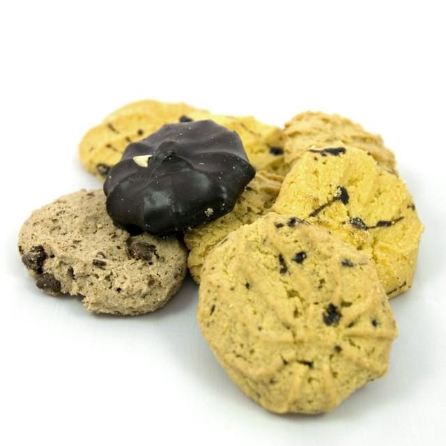 Zakazana będzie sprzedaż ciastek, jeśli zawartość cukru przekroczy 10 g na 100 g produktu