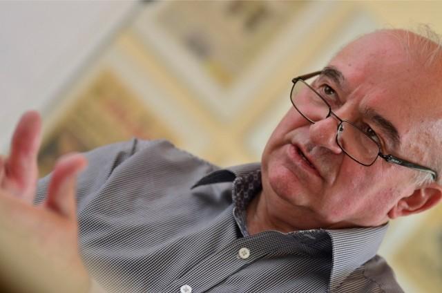 Stanisław Kalemba od lipca 2012 do marca 2014 r. był pierwszym konstytucyjnym ministrem z Wielkopolski za rządów PO-PSL.