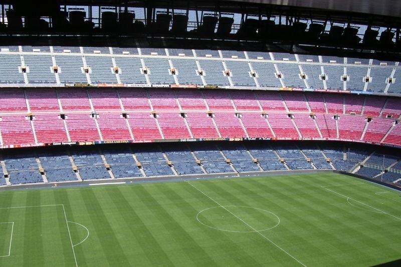 ATLETICO MADRYT - FC BARCELONA ONLINE. TRANSMISJA TV LIVE (NA ŻYWO)