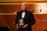 """Leszek Gierszewski, prezes bytowskiego Druteksu, wyróżniony nagrodą specjalną za """"Ekspansję Międzynarodową"""""""