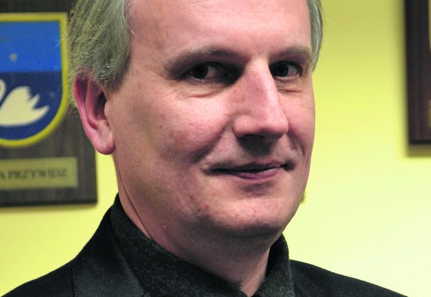 Dariusz Drelich ma czas do poniedziałku na podjęcie decyzji, kogo z dotychczasowego kierownictwa urzędu pozostawi przy sobie
