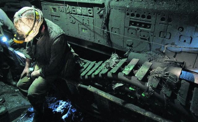 Na razie prawo do akcji mają tylko górnicy i byli pracownicy JSW