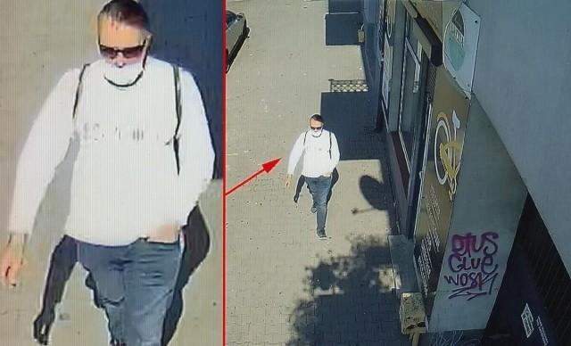 Sprawców rozboju w sklepie jubilerskim w Radomiu nagrały kamery. Rozpoznasz ich?