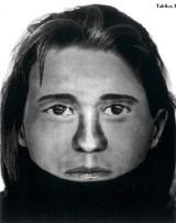 Katowice. Śledczy odtworzyli twarz kobiety, której czaszkę znaleziono na budowie Face2Face