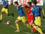 PIŁKARSKIE ARCHIWUM. III liga 2011: Przebój Wolbrom - Poprad Muszyna [ZDJĘCIA]