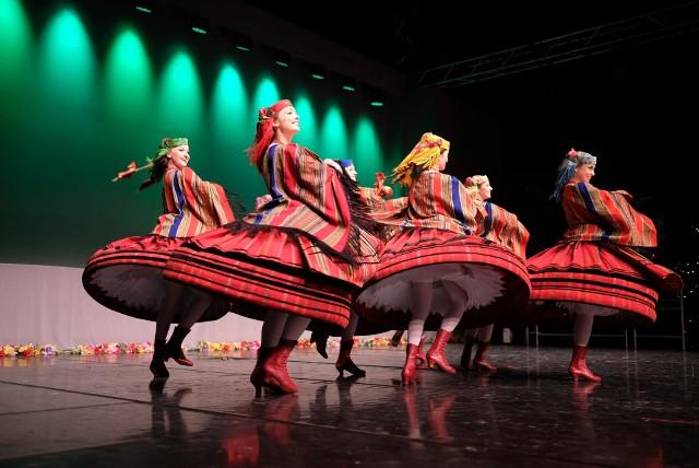 Mazowsze wystąpi w Centrum Spotkania Kultur 7 października. Darmowych biletów nie ma już od poniedziałku