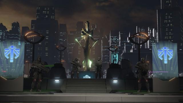 XCOM 2XCOM 2: 10 minut walki o wyzwolenie ludzkości (wideo)