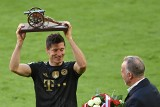Złoty But 2020/2021. Kolejne trofeum dla Roberta Lewandowskiego [KLASYFIKACJA]