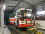 Kto dołoży się do zbiórki, żeby ratować zabytkowy autobus?