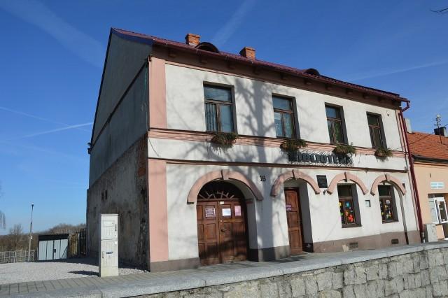Miejska Biblioteka Publiczna w Proszowicach