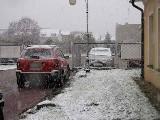 Pogoda na 11 i 12 maja. Załamanie pogody. Będzie deszcz, grad, deszcz ze śniegiem, a nawet śnieg. Zrobi się bardzo zimno