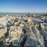 Aresztowano Estończyka, który pracując w strukturach NATO, szpiegował dla chińskich służb wywiadowczych