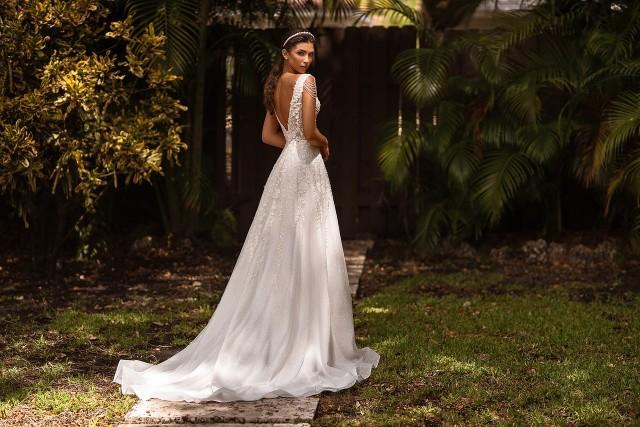 Sprawdź ranking najlepszych salonów sukien ślubnych na Kujawach i Pomorzu >>