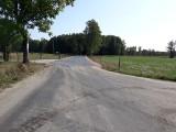 Gmina Białobrzegi. Nowy asfalt w Budach Brankowskich dzięki dotacji