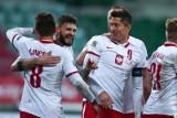Reprezentacja Polski awansuje w rankingu FIFA. Dzięki październikowym występom Biało-Czerwoni wyprzedzą Szwecję
