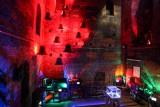 Gdańskie Muzeum Zegarów Wieżowych w kościele św. Katarzyny. Jedyne takie w Polsce - bajkowe wnętrze i niesamowita panorama. Zdjęcia