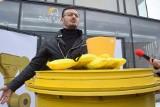 Gorący temat Żółtego Słonia w Kielcach. Sprawa znajdzie finał w sądzie [WIDEO, ZDJĘCIA]