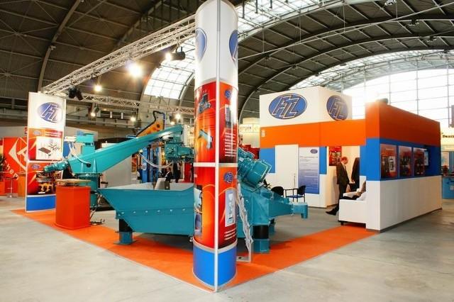 Na stoiskach kilkuset firm z całego świata nie zabraknie specjalistycznych maszyn i urządzeń dla przemysłu odlewniczego i metali nieżelaznych.