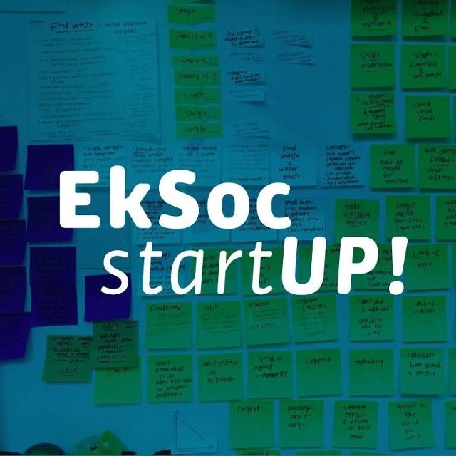 We wtorek (15 czerwca) w łódzkim hotelu Andel's organizatorzy konkursu EkSoc StartUP! rozstrzygną jego trzecią edycję